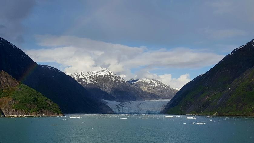 Glacier Bay Alaska Frombluetogreen Com
